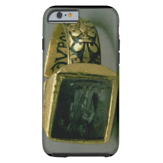 Signet ring of King Louis IX of France (St. Louis) Tough iPhone 6 Case