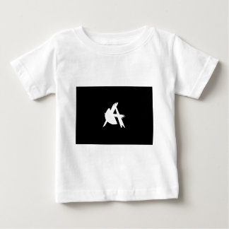 signs-Flag Baby T-Shirt