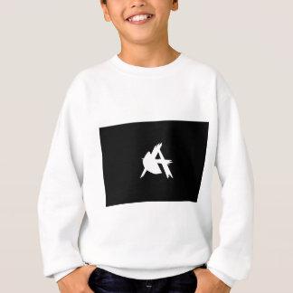 signs-Flag Sweatshirt