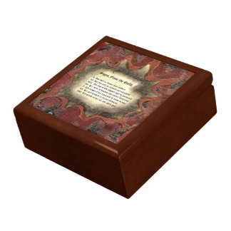 Signs From The Earth Gift Boxes