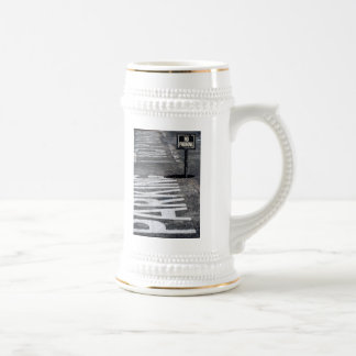 signs of reservation coffee mugs