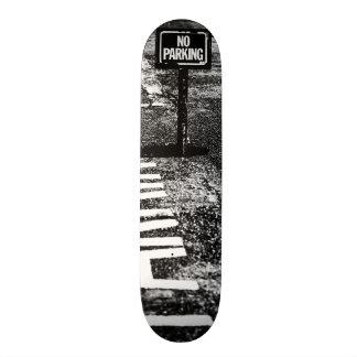 signs of reservation skateboard