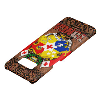 Sila Tonga Case-Mate Samsung Galaxy S8 Case
