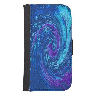 Silas 4 phone wallet case