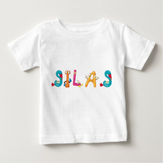 Silas Baby T-Shirt
