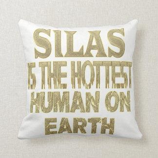 Silas Pillow
