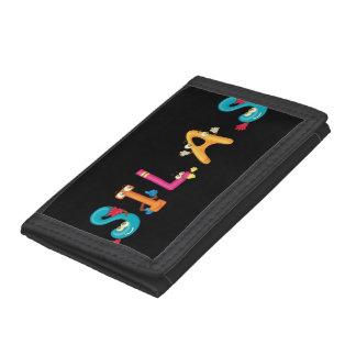Silas wallet