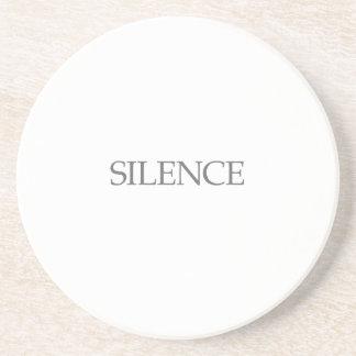 SILENCE COASTER