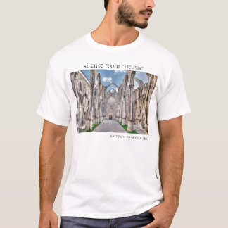 Silence from the past T-Shirt