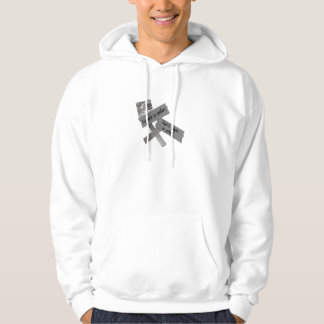 Silence is Golden Hoodie