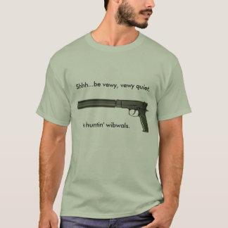 Silence is golden T-Shirt