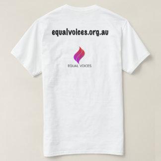 Silence is not a solution-light T-Shirt