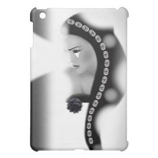 Silence Of Beauty iPad Mini Case