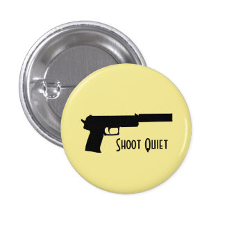 "Silencer ""Shoot Quiet"" Button"