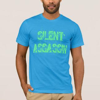 """""""Silent Assassin"""" t-shirt"""