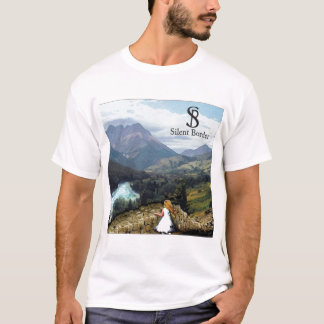 "Silent Border ""Hope"" T-Shirt"