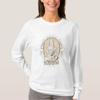 Silent Buddha T-Shirt