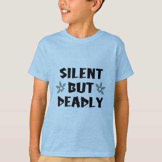 Silent But Deadly T-Shirt