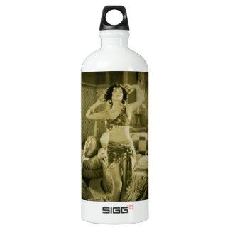 Silent Film Era Beauty Sterevoview Card SIGG Traveller 1.0L Water Bottle