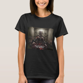 silent hill4 the room T-Shirt