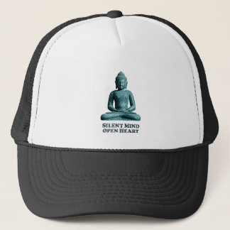 Silent Mind - Trucker Hat