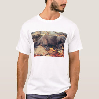 Silent Minks T-Shirt