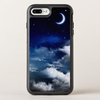 Silent Night OtterBox Symmetry iPhone 8 Plus/7 Plus Case
