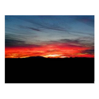 ~Silent Painting..A Work Of Art...Artist: God~ Postcard