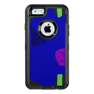 Silent Talk OtterBox Defender iPhone Case