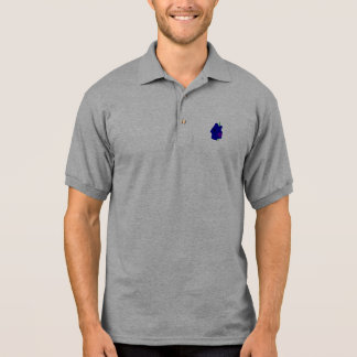 Silent Talk Polo Shirt