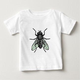Silent Wallpaper Baby T-Shirt