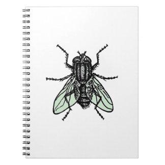 Silent Wallpaper Notebooks