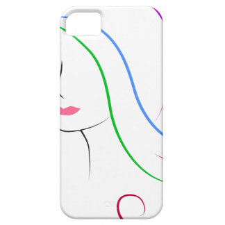 silhouette barely there iPhone 5 case