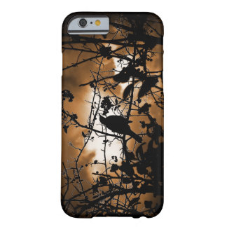 Silhouette Birds Barely There iPhone 6 Case