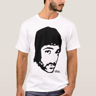 silhouette collection - aless-i-oooo T-Shirt