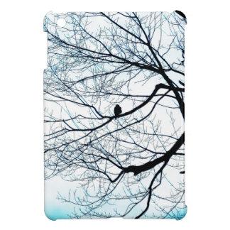 Silhouette iPad Mini Cover