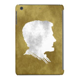 Silhouette Portrait iPad Mini Retina Cases