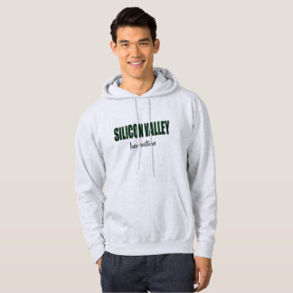 Silicon Valley, Innovation Hoodie