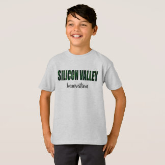 Silicon Valley, Innovation T-Shirt