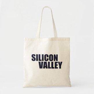 Silicon Valley Tote Bag
