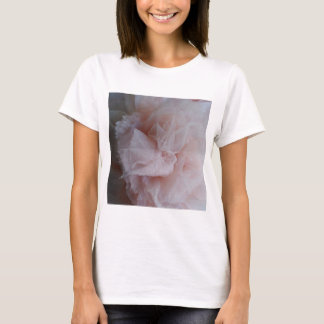 Silk rose T-Shirt
