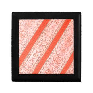 Silk Small Square Gift Box