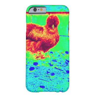 silkie chicken phone barely there iPhone 6 case