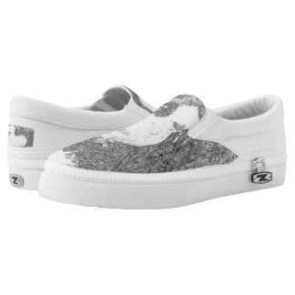 Silkie Shoes