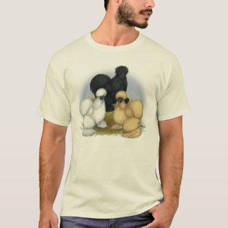 Silkie Trio T-Shirt