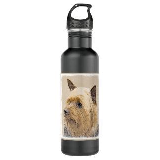 Silky Terrier 710 Ml Water Bottle