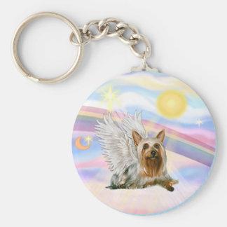 Silky Terrier Keychains