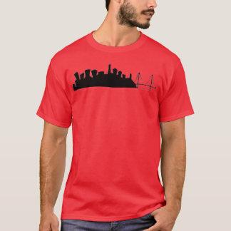 Sillohuette T-Shirt