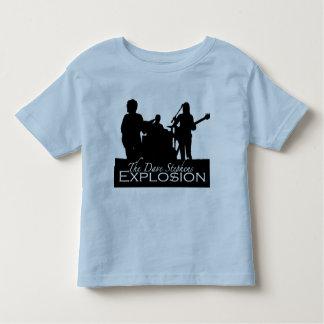 Sillouette-T-shirt-Toddler Toddler T-Shirt