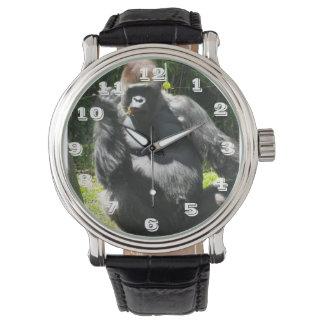 SILLY GORILLA watch